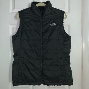 The North Face Reversible Vest